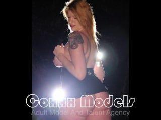 coxxx模型維多利亞quinn