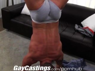 gaycastings tatted肌肉螺柱斷裂凸輪為$