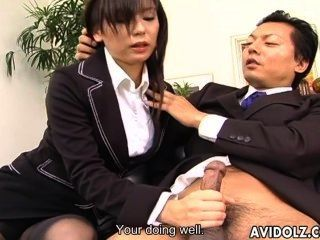 秘書蕩婦satomi maeno吹雞公雞未經審查