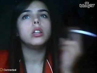 土耳其青少年吸煙戀物癖(非裸體)