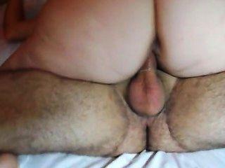 marido se deliciando ao ver esposa levando pica de outro macho brasil