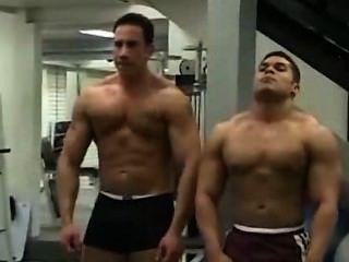 肌肉做出會話