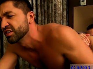 同性戀他漂移,我們加入他的願望作為他未受割禮的