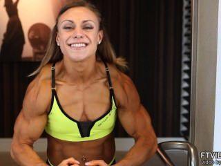 r。marven可愛的肌肉