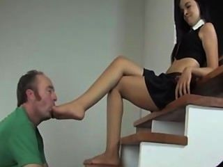 等待他的情婦