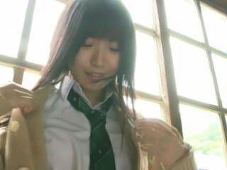 日本女學生iv