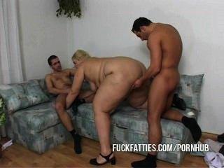 胖女孩護士一個傢伙和他的朋友真正的好