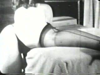 軟核裸體549 50s和60s場景1