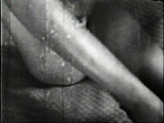 軟核裸體507 1960年場景1