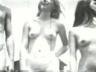 軟核裸體549 50s和60s場景4