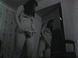 軟核裸體582 50s和60s場景3