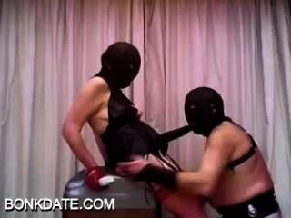 女性和她的奴隸