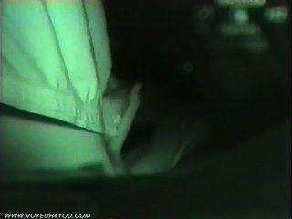車後座偷窺者性別