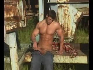先生。肌肉zeb atlas