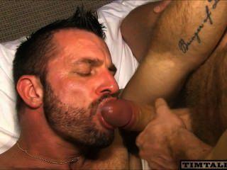 熱成熟的男人喜歡吃