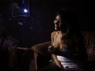 熱的雪茄吸煙女士們玩