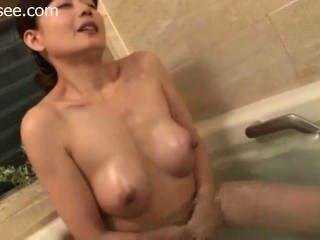 日本沐浴和手淫