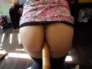 simatra pornhub明星肛門粉紅色內褲#1