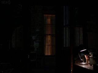 珍娜路易斯科爾曼在邊緣第一集跳舞