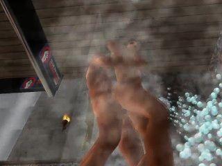 擴大你的幻想!3d網絡性遊戲。