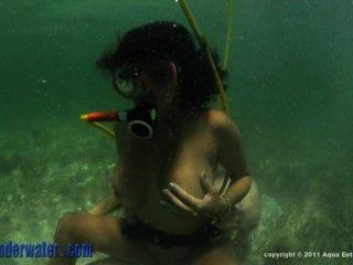 水下。jamie情人節