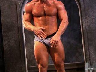 肌肉爸爸yank davis 2