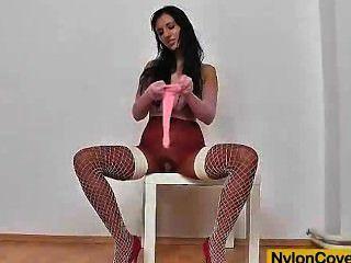terra甜絲襪和緊身衣