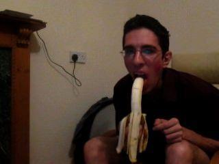 吃香蕉的fagot