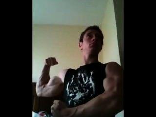 大年輕肌肉2