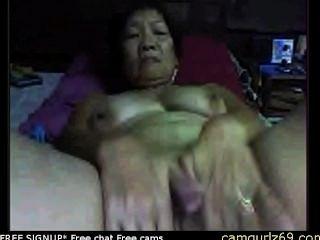 業餘亞洲老奶奶對凸輪偷窺者性凸輪凸輪