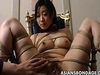 日本女孩極端奴役和假陽具他媽的日本adult.com/pornh