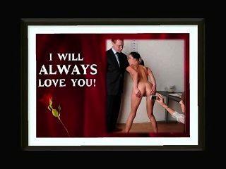 裸體屁股藝術畫廊10由馬克·赫弗倫
