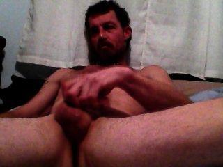 插入我的屁股,舔我的球