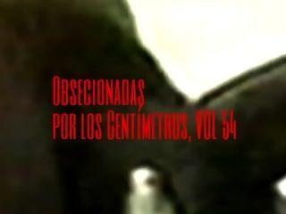 obsesionadas por loscentímetros/ vol 54