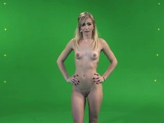 裸露雜草報告bloopers 2014年