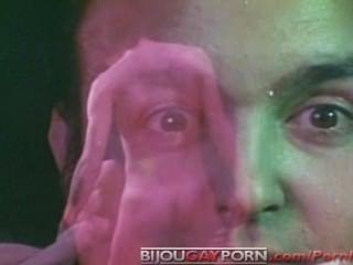 老式地帶俱樂部性幻想(時代廣場地帶,1983年)