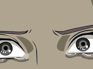 naruto他媽的櫻花在這個場景和覆蓋她的臉有很多暨