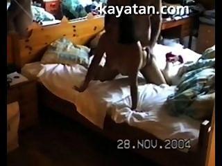 馬來人最熱的性別