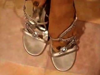 鞋子,鞋子,鞋子3 heelslovers @ pornhub