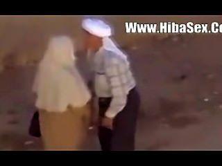 老人和他的女朋友
