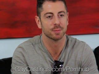 hd gaycastings邁克爾他媽的第一次在相機上