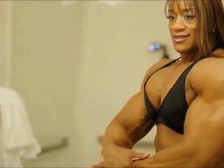 fbb肌肉變體