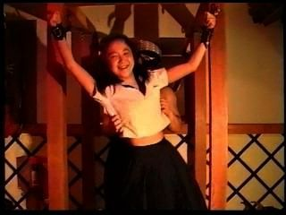 日本女孩癢癢hell2