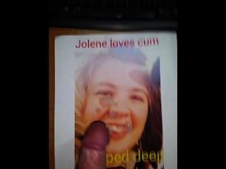 cumdump slut jolene921 tribute6