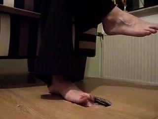 真腳窒息3