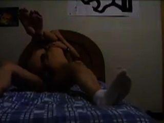 他媽的用他的襪子