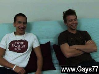 同性戀twinks桑托斯叫喊更多作為卡梅倫把技能他