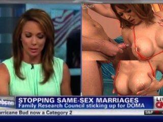 新聞blooper色情