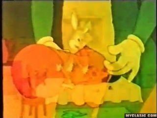 羅傑兔和菲爾狐狸