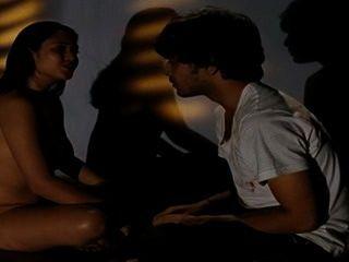 宇宙性(2015)孟加拉電影uncut場景2